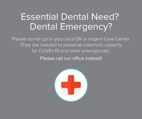 Essential Dental Need & Dental Emergency - Fairfield Dentists  Dental Group