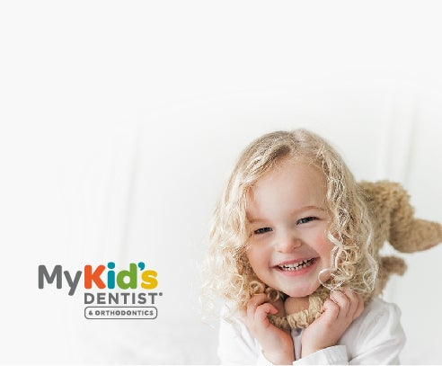 Pediatric dentist in Fairfield, CA 94533
